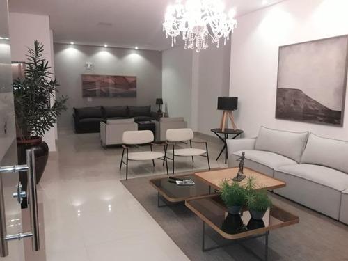 apartamento com 3 dormitórios à venda, 130 m² por r$ 900.000 - jardim urano - são josé do rio preto/sp - ap1674