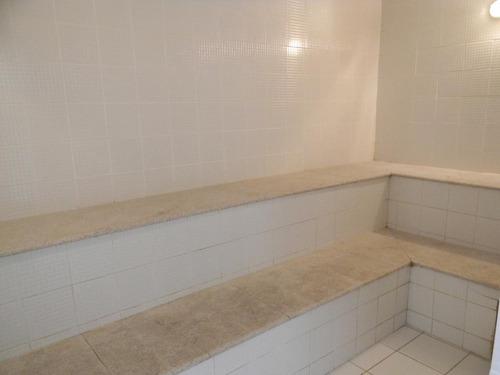 apartamento com 3 dormitórios à venda, 130 m² por r$ 910.000 - jardim dom bosco - são paulo/sp - ap1442