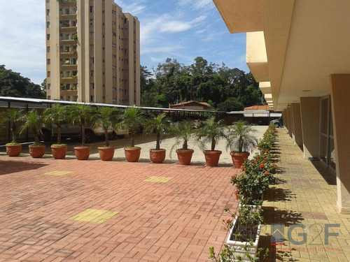 apartamento com 3 dormitórios à venda, 131 m² por r$ 470.000 - bosque - campinas/sp - ap1345
