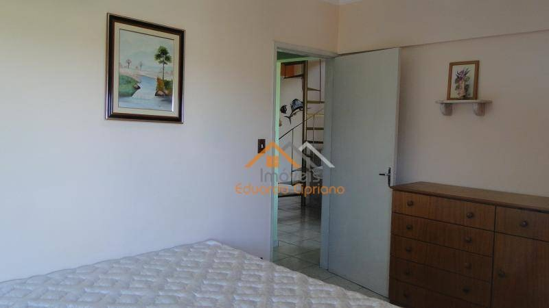 apartamento com 3 dormitórios à venda, 132 m² por r$ 420.000,00 - massaguaçu - caraguatatuba/sp - ap0224