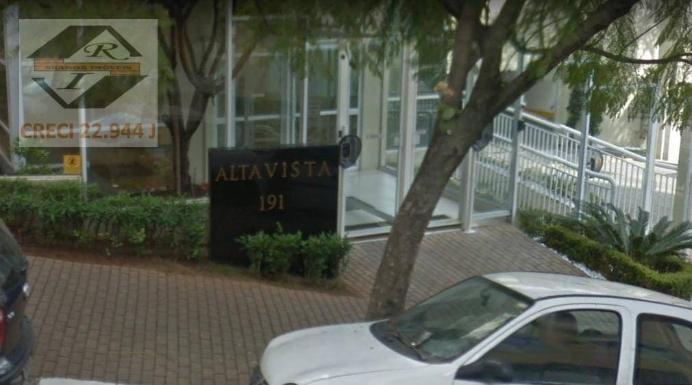apartamento com 3 dormitórios à venda, 132 m² por r$ 585.000,00 - jardim zaira - guarulhos/sp - ap5134