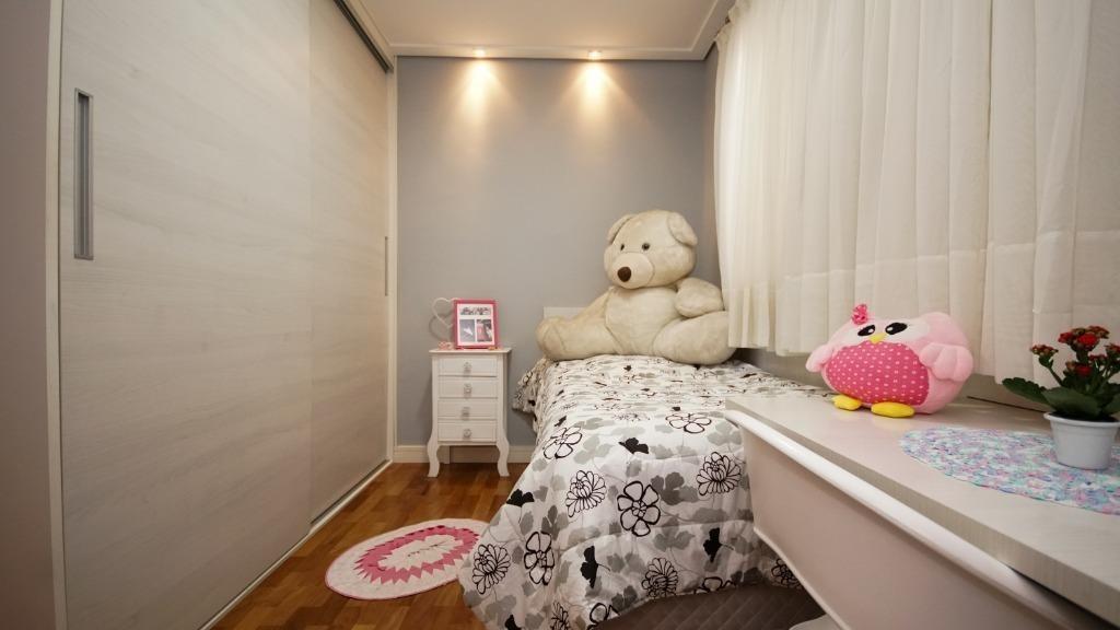 apartamento com 3 dormitórios à venda, 133 m² por r$ 1.170.000,00 - parque da mooca - são paulo/sp - ap4798