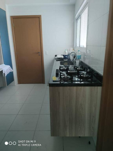 apartamento com 3 dormitórios à venda, 133 m² por r$ 850.000 - vila dayse - são bernardo do campo/sp - ap2378