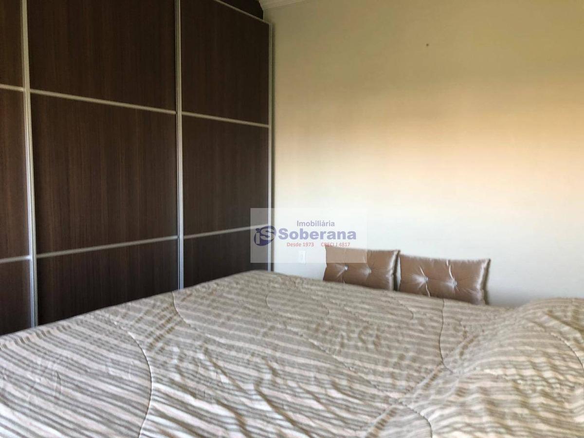 apartamento com 3 dormitórios à venda, 134 m² por r$ 1.270.000 - parque prado - campinas/sp - ap5481