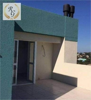 apartamento com 3 dormitórios à venda, 134 m² por r$ 494.000,00 - tarumã - viamão/rs - ap0007