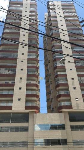 apartamento com 3 dormitórios à venda, 135 m²  - baeta neves - são bernardo do campo/sp - ap2007