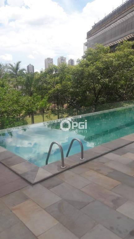 apartamento com 3 dormitórios à venda, 135 m² por r$ 850.000 - jardim irajá - ribeirão preto/sp - ap5123