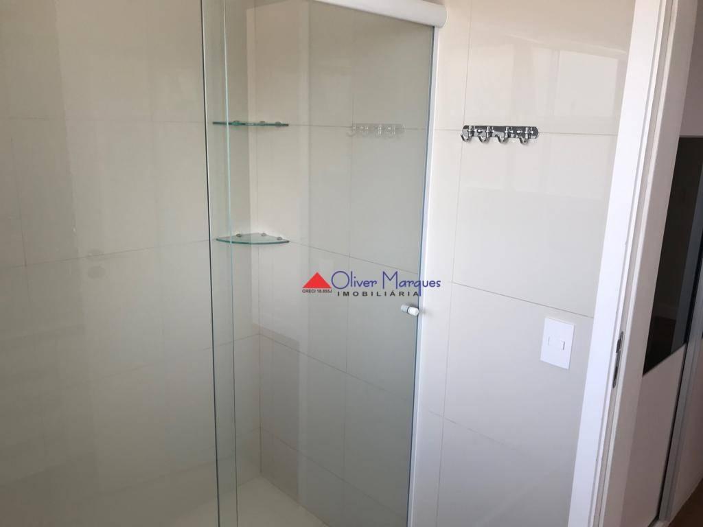 apartamento com 3 dormitórios à venda, 137 m² por r$ 1.180.000,00 - lorian boulevard - osasco/sp - ap6946