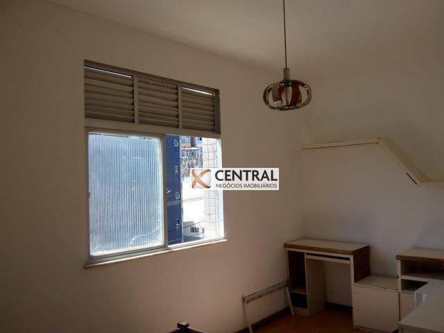 apartamento com 3 dormitórios à venda, 140 m² por r$ 275.000,00 - amaralina - salvador/ba - ap1995
