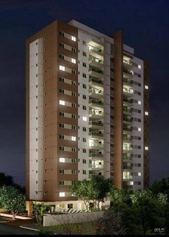 apartamento com 3 dormitórios à venda, 140 m² por r$ 650.000 - adrianópolis - manaus/am - ap0515