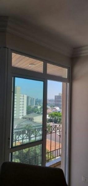 apartamento com 3 dormitórios à venda, 140 m² por r$ 650.000 - vila assunção - santo andré/sp - ap5121