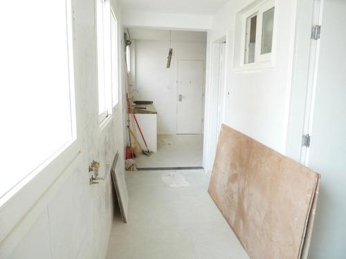 apartamento com 3 dormitórios à venda, 142 m² por r$ 1.350.000,00 - jardim paulista - são paulo/sp - ap6133
