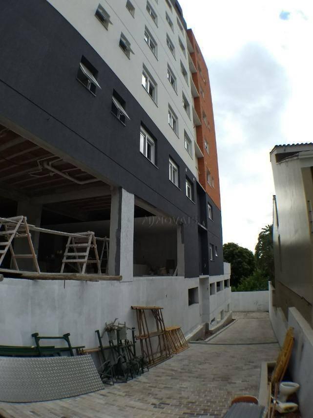 apartamento com 3 dormitórios à venda, 14320 m² por r$ 829.000 - centro - dois irmãos/rs - ap0611