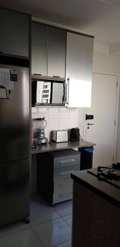 apartamento com 3 dormitórios à venda, 144 m² por r$ 863.900 - alphaville - santana de parnaíba/sp - ap0406