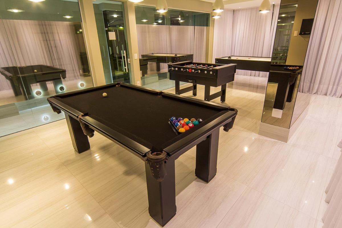 apartamento com 3 dormitórios à venda, 145 m² por r$ 755.000,00 - vila nova - blumenau/sc - ap1560