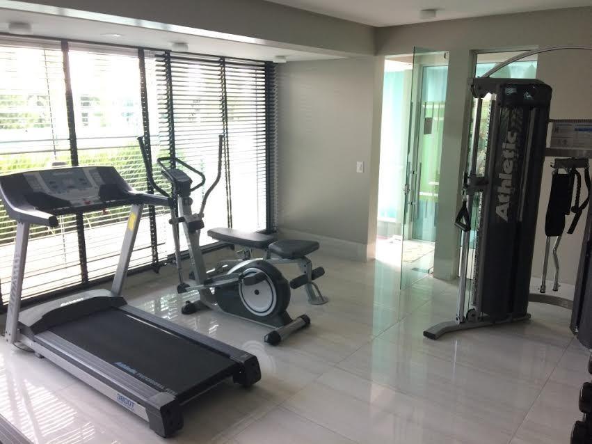 apartamento com 3 dormitórios à venda, 145 m² por r$ 875.000,00 - vila nova - blumenau/sc - ap1563