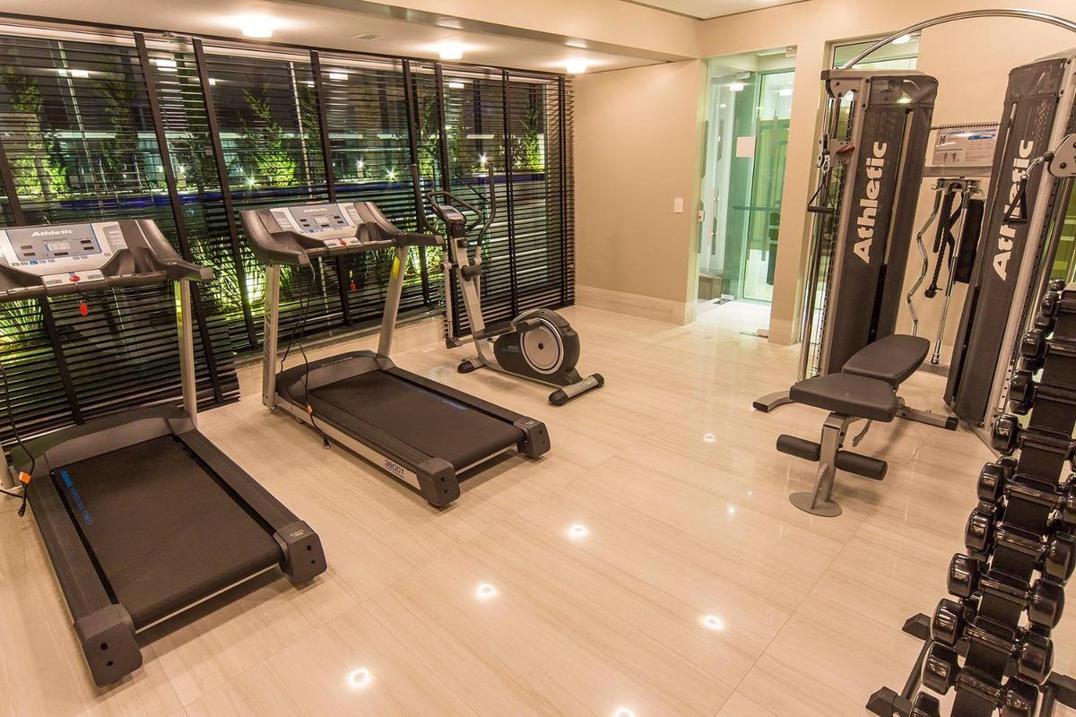 apartamento com 3 dormitórios à venda, 145 m² por r$ 900.000,00 - vila nova - blumenau/sc - ap1559