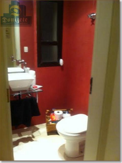 apartamento com 3 dormitórios à venda, 149 m² por r$ 689.000,01 - jardim bela vista - santo andré/sp - ap5278