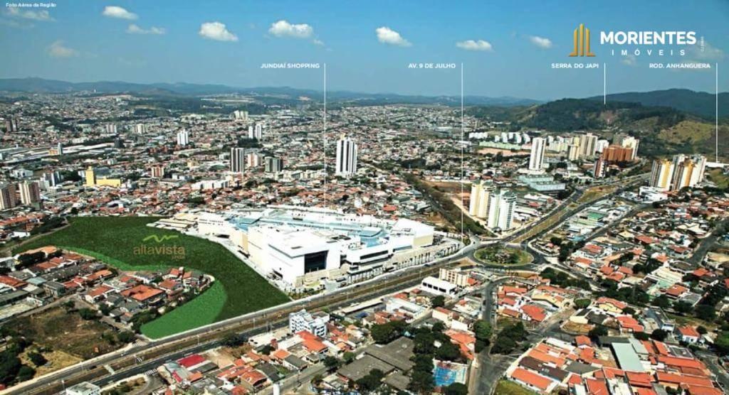 apartamento com 3 dormitórios à venda, 150 m² - reserva alta vista - anhangabaú - jundiaí/sp - ap0280