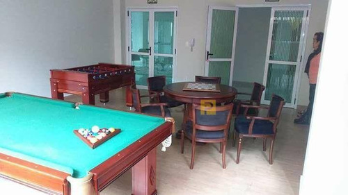 apartamento com 3 dormitórios à venda, 157 m² por r$ 1.200 - jardim bela vista - nova odessa/sp - ap0326
