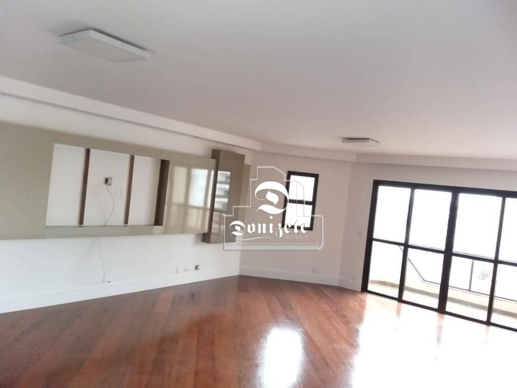 apartamento com 3 dormitórios à venda, 168 m² por r$ 865.000,00 - vila bastos - santo andré/sp - ap0064