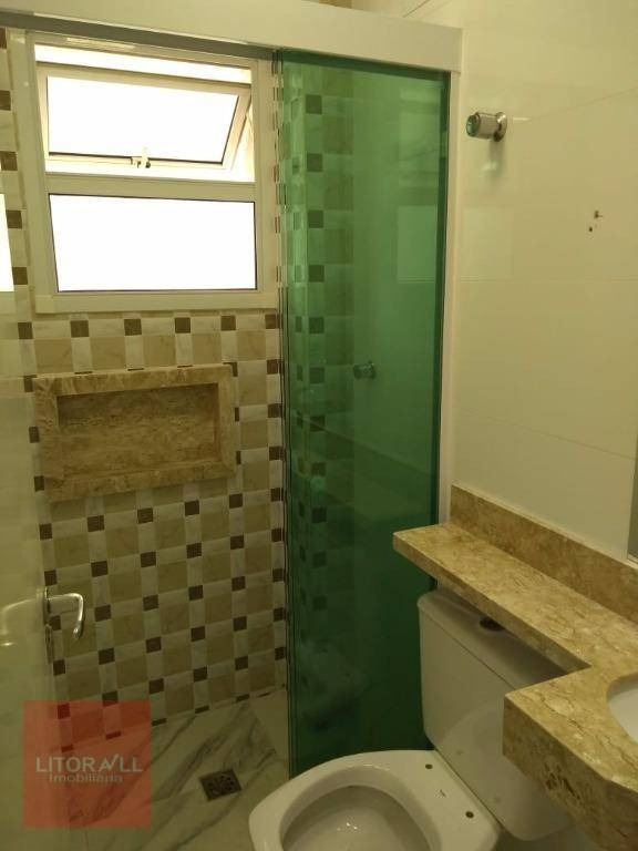 apartamento com 3 dormitórios à venda, 170 m² por r$ 1.000.000 - jardim marina - mongaguá/sp - ap0239