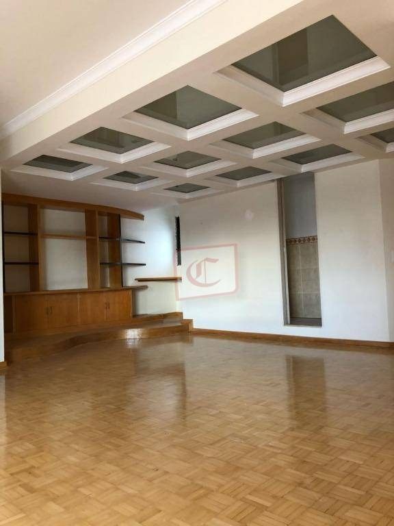 apartamento com 3 dormitórios à venda, 176 m² por r$ 750.000.000 - vila imperial - são josé do rio preto/sp - ap0949