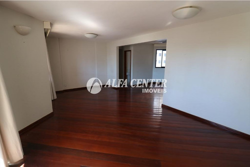 apartamento com 3 dormitórios à venda, 185 m² por r$ 550.000 - setor oeste - goiânia/go - ap1298