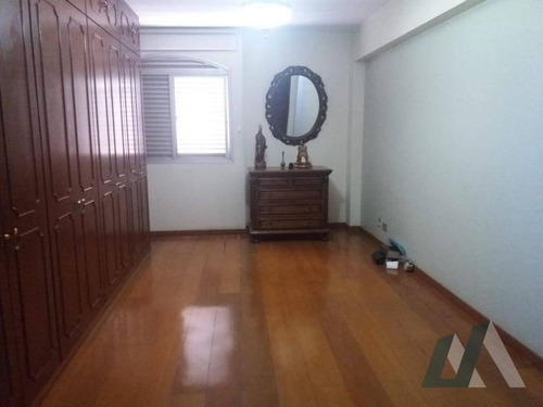 apartamento com 3 dormitórios à venda, 190 m² por r$ 600.000 - centro - sorocaba/sp - ap1935