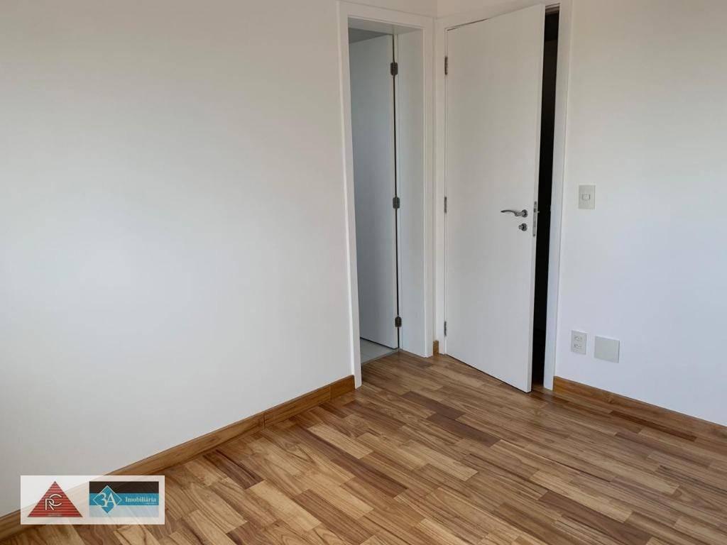 apartamento com 3 dormitórios à venda, 192 m² por r$ 1.385.000,00 - chácara califórnia - são paulo/sp - ap5624