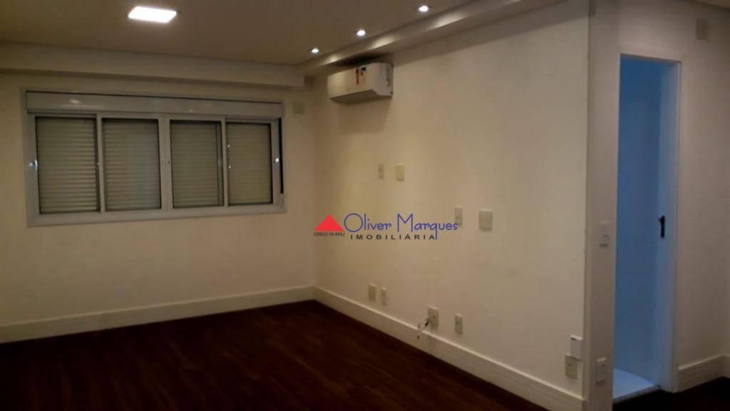 apartamento com 3 dormitórios à venda, 194 m² por r$ 1.499.000,00 - lorian boulevard - osasco/sp - ap6832