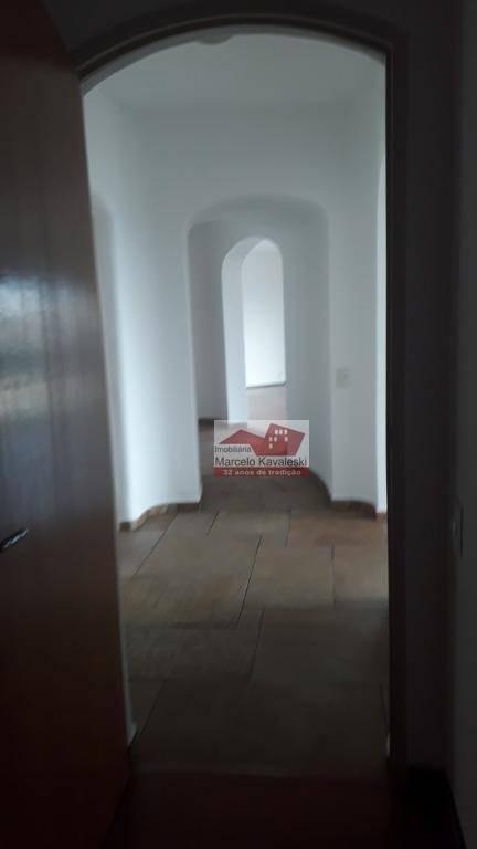 apartamento com 3 dormitórios à venda, 195 m² por r$ 1.400.000 - são paulo - ap8654