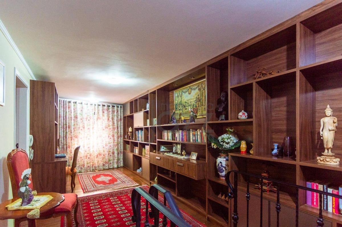 apartamento com 3 dormitórios à venda, 200 m² por r$ 1.250.000 - cambuí - campinas/sp - ap1664