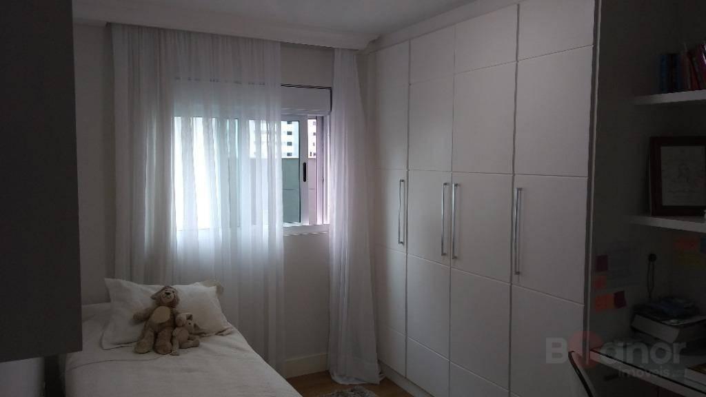 apartamento com 3 dormitórios à venda, 200 m² por r$ 1.400.000,00 - centro (blumenau) - blumenau/sc - ap0753