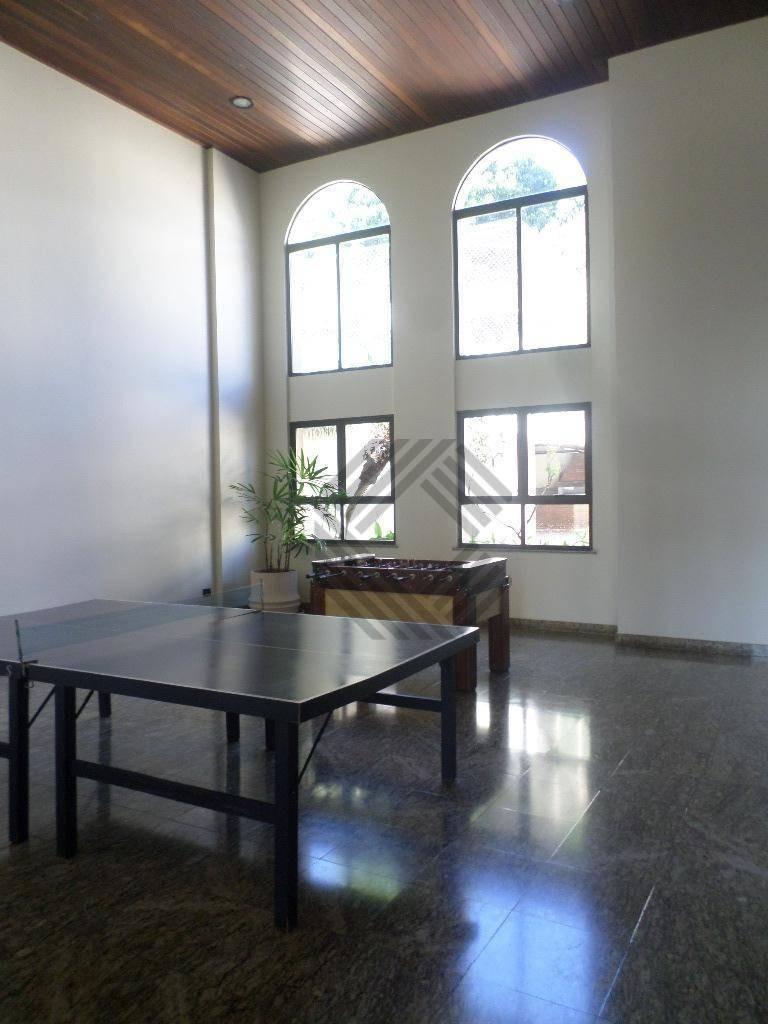 apartamento com 3 dormitórios à venda, 212 m² por r$ 650.000 - centro - sorocaba/sp - ap7681