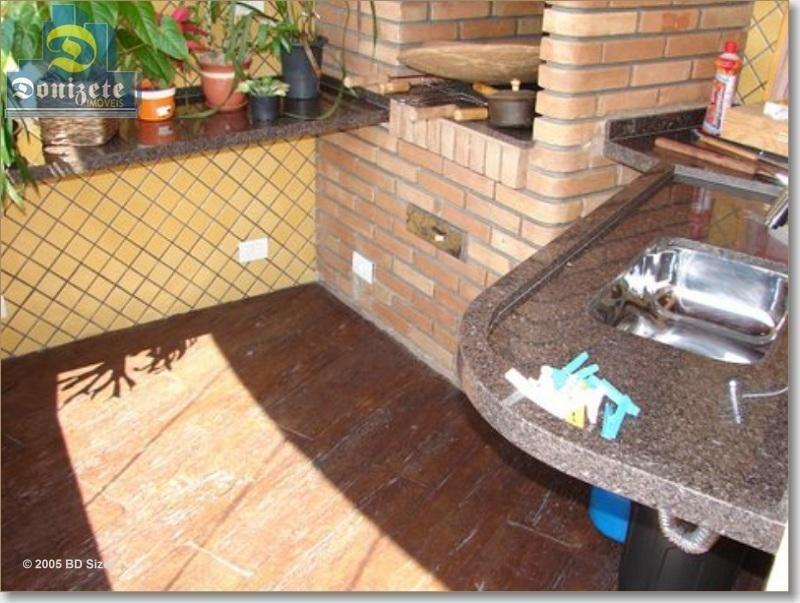 apartamento com 3 dormitórios à venda, 229 m² por r$ 1.429.000,00 - vila assunção - santo andré/sp - ap5195
