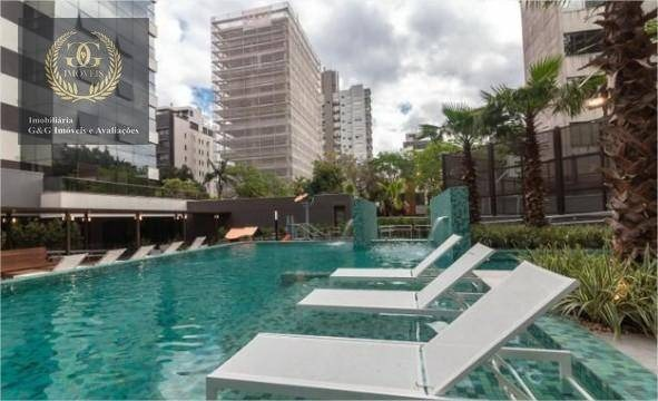 apartamento com 3 dormitórios à venda, 243 m² por r$ 3.100.000,00 - petrópolis - porto alegre/rs - ap0074