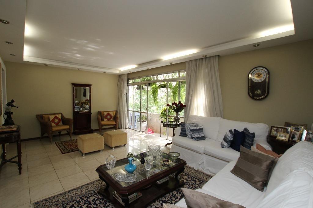 apartamento com 3 dormitórios à venda, 258 m² por r$ 1.350.000,00 - jardim paulista - são paulo/sp - ap5117