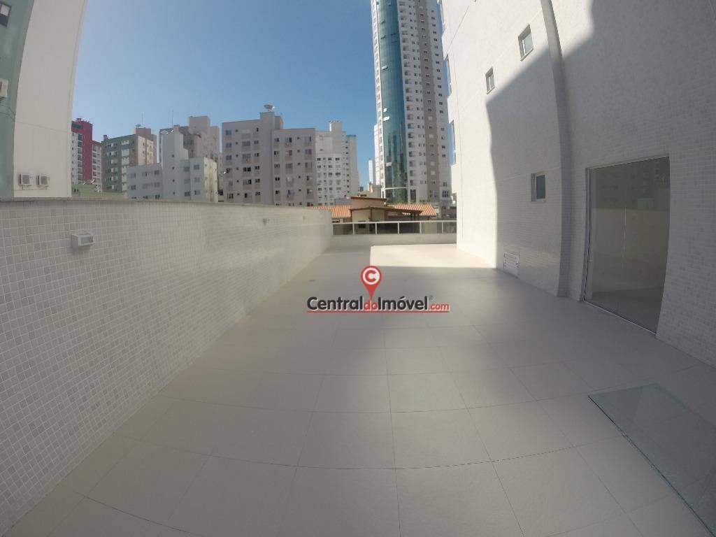 apartamento com 3 dormitórios à venda, 270 m² por r$ 2.500.000 - centro - balneário camboriú/sc ap1055 - ap1055