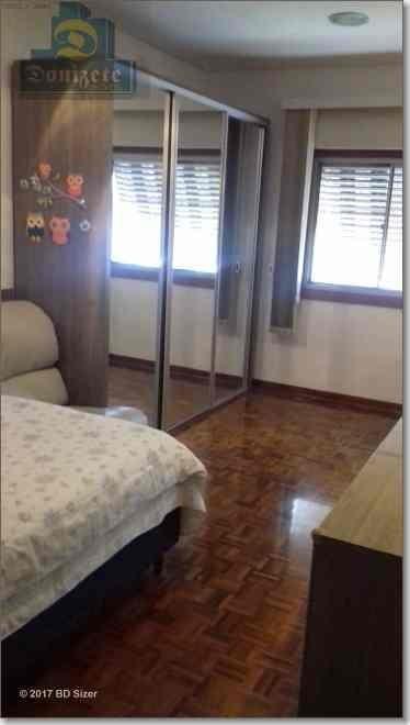 apartamento com 3 dormitórios à venda, 270 m² por r$ 996.000,20 - vila assunção - santo andré/sp - ap1390