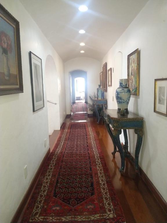 apartamento com 3 dormitórios à venda, 286 m² por r$ 4.100.000,00 - jardim américa - são paulo/sp - ap19360