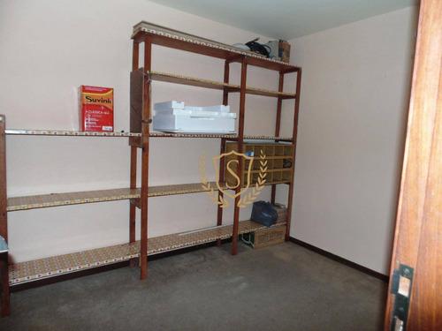 apartamento com 3 dormitórios à venda, 330 m² por r$ 880.000 - várzea - teresópolis/rj - ap0128