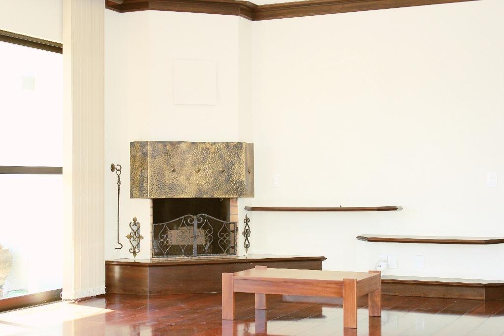 apartamento com 3 dormitórios à venda, 350 m² por r$ 2.190.000 - ponta aguda - blumenau/sc - ap2078