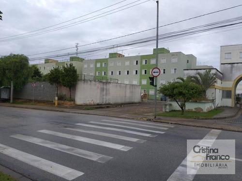 apartamento com 3 dormitórios à venda, 55 m² por r$ 170.000,00 - éden - sorocaba/sp - ap0788