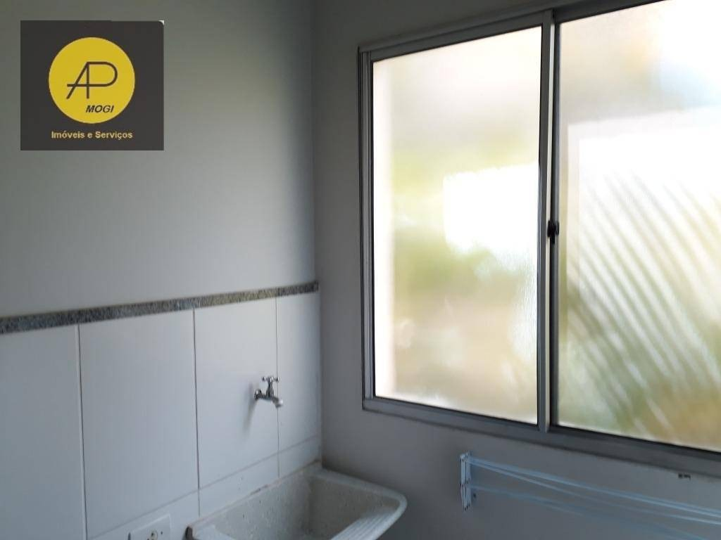 apartamento com 3 dormitórios à venda, 59 m² - alto ipiranga - mogi das cruzes/sp - ap0202