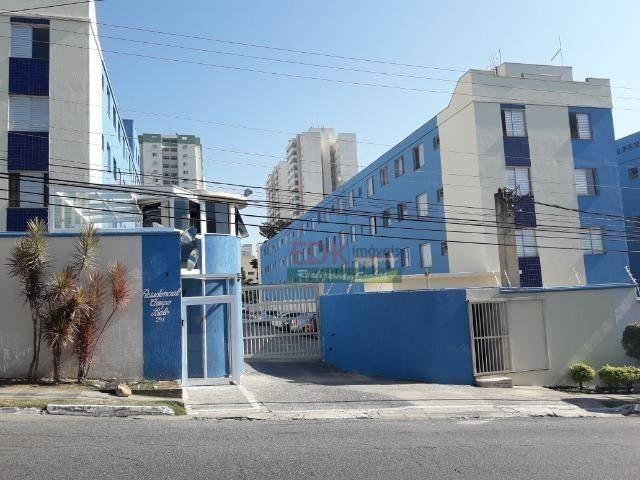 apartamento com 3 dormitórios à venda, 59 m² por r$ 0 - jardim satélite - são josé dos campos/sp - ap2868