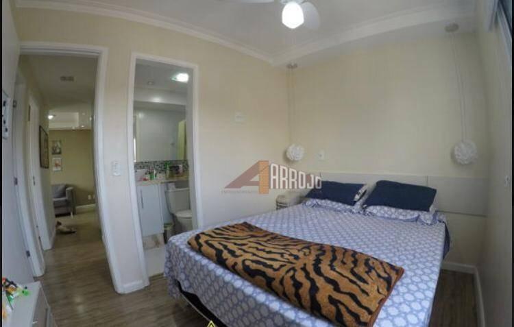 apartamento com 3 dormitórios à venda, 60 m² por r$ 320.000 - engenheiro goulart - são paulo/sp - ap1229