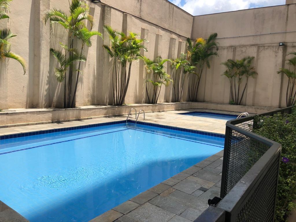 apartamento com 3 dormitórios à venda, 61 m² por r$ 380.000,00 - penha de frança - são paulo/sp - ap20649