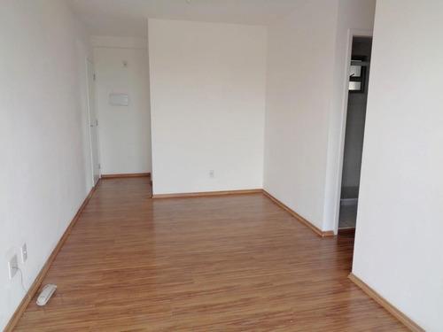apartamento com 3 dormitórios à venda, 62 m² por r$ 330.000 - parque cecap - guarulhos/sp - ap1993