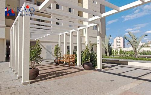 apartamento com 3 dormitórios à venda, 63m²